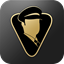 Blacklane icon