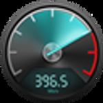 Blackmagic Disk Speed Test Icon
