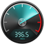Blackmagic Disk Speed Test icon