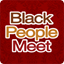 BlackPeopleMeet.com icon