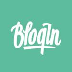 BlogIn Icon