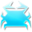 Blue Crab icon