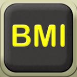 BMI calculator ‰ icon