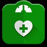 BMI calculator by Splend Apps icon