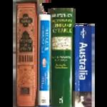 Icon Book Catalog