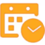 Booking Calendar icon
