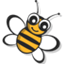 Bookitbee icon