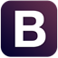 Bootstrap Multiselect icon