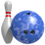 Bowling Online 3D icon