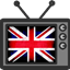 British TV Channels icon