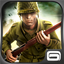 Brothers In Arms 2: Global Front icon