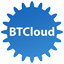 BTCloud icon