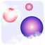 Bubble Bounce - beginnings icon