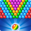 Bubble Shooter : Bunny Pop icon