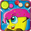 Bubble Shooter Candy Saga icon