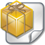 Bundle Files icon
