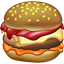 Burger - Big Fernand icon