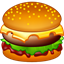 Burger by Magma Mobile icon