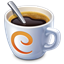 Caffeinated (RSS Reader) icon