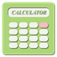 Calculator plus1 icon