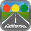California Driving Test icon