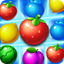 Candy Fruit Mania icon