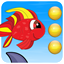 Catch the Pearl - Fish Story icon