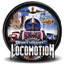 Chris Sawyer's Locomotion icon
