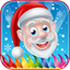 Christmas Coloring Book icon