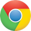 Google Chrome OS icon