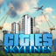 Cities: Skylines icon