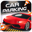 City Car Parking Simulation 3D icon