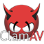 Clam AntiVirus icon