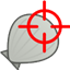 ClamTk Virus Scanner icon