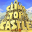 Climb to the top of the castle! icon