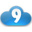 Cloud9 IDE Icon