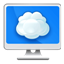CloudBerry Remote Assistant icon