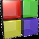 Code:: Blocks iconB