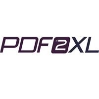 pdf2xl vs able2extract