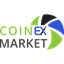 CoinexMarket icon
