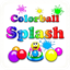 Color-ball Splash icon
