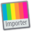 Color Palette Importer icon