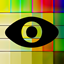 Colorblind Vision icon