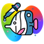 ColorFish Color Picker icon