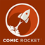 Comic Rocket icon