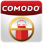Comodo Anti Theft icon