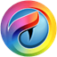 Chromodo Web Browser (Comodo Chromium Secure) icon