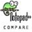 Compare (Notepad++ plugin) icon