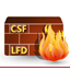 ConfigServer Firewall icon
