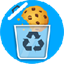 Cookie AutoDelete icon